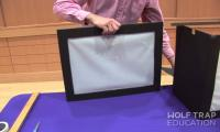 How to Construct a Shadow Screen